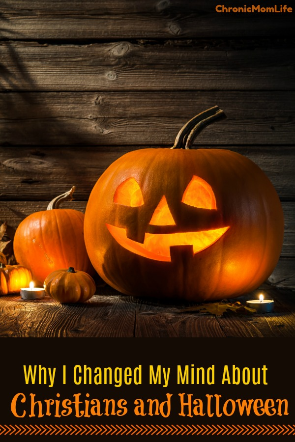 Why I Changed My Mind About Christians and Halloween