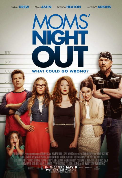 Moms' Night Out Review