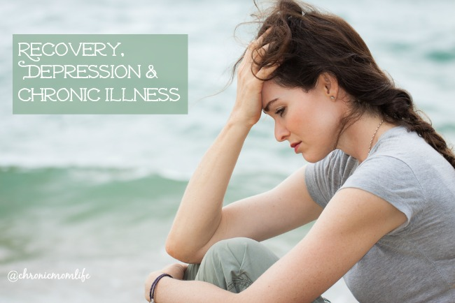 recovery, depression and chronic illness