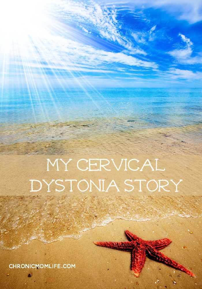 my cervical story