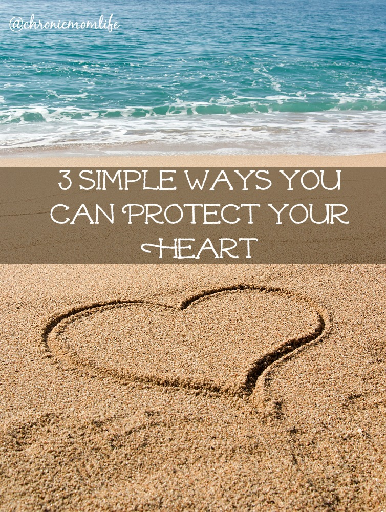 ways you can protect your heart