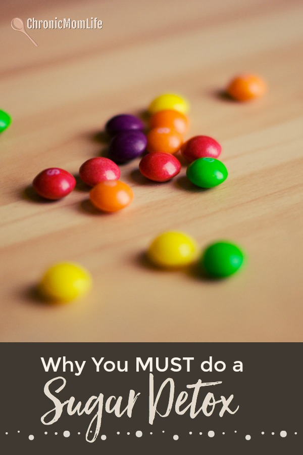 Why You Must Do a Sugar Detox
