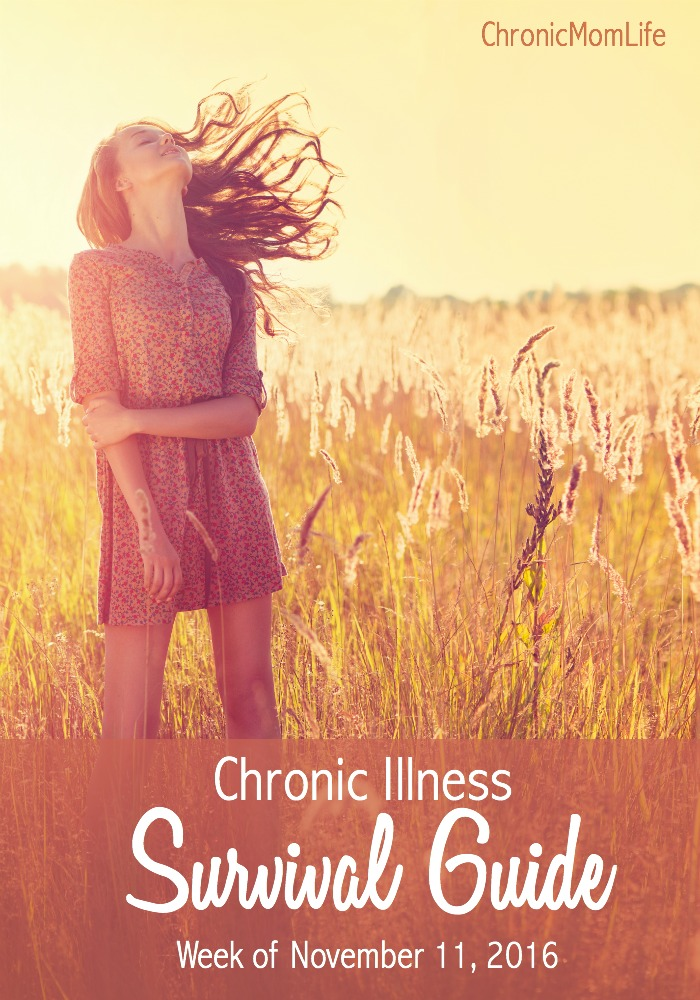 Chronic illness survival guide