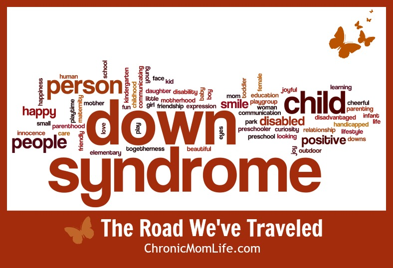 Down Syndrome Awareness and Acceptance