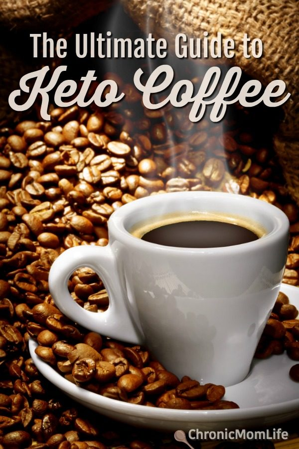 The ultimate guide to kept coffee