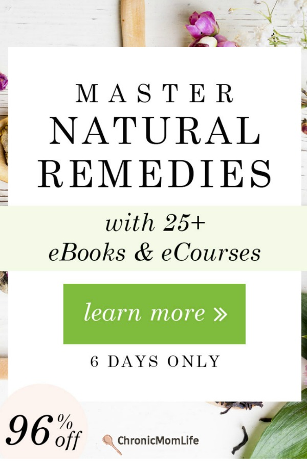 Master Natural Remedies