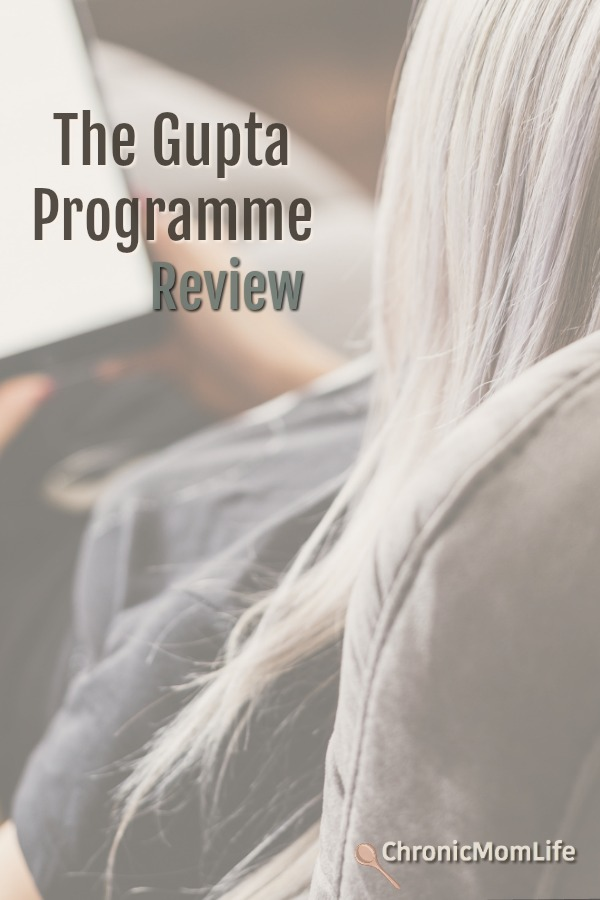 Gupta Programme Review