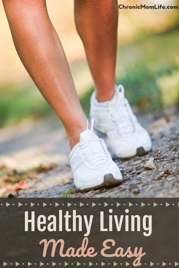Healthy Living Made Easy