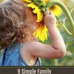 9 Simple Family Summer Activities to Keep Your Kids Busy