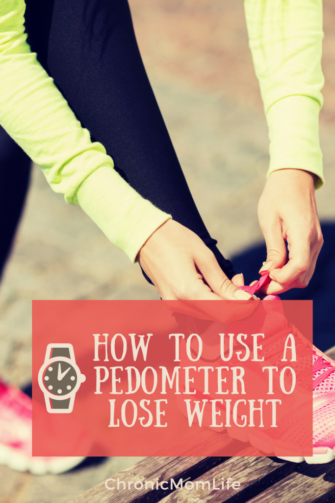 How to Use a Pedometer to Lose Weight