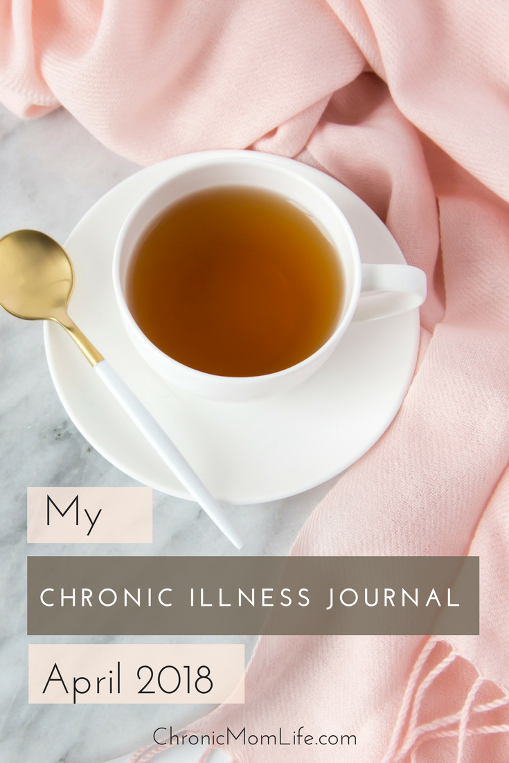My chronic illness journal