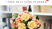 7 Essential Self Care Ideas for Spring