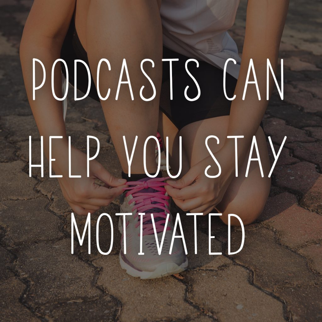 wellness podcasts