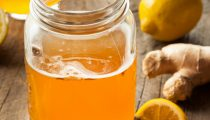 5 Intriguing Health Benefits of Kombucha