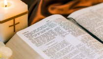 21 Bible Verses for Coping With Chronic Illness