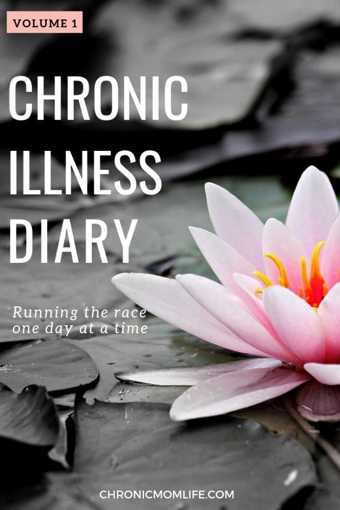 Chronic Illness Diary - sharing my journey of self care, chronic illness and sobriety.