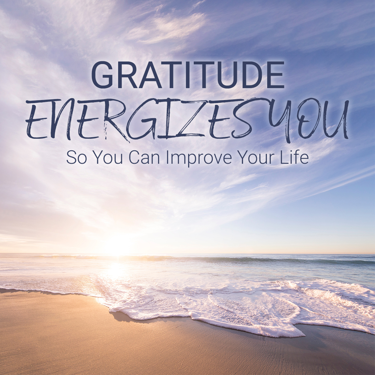 Gratitude with chronic illness