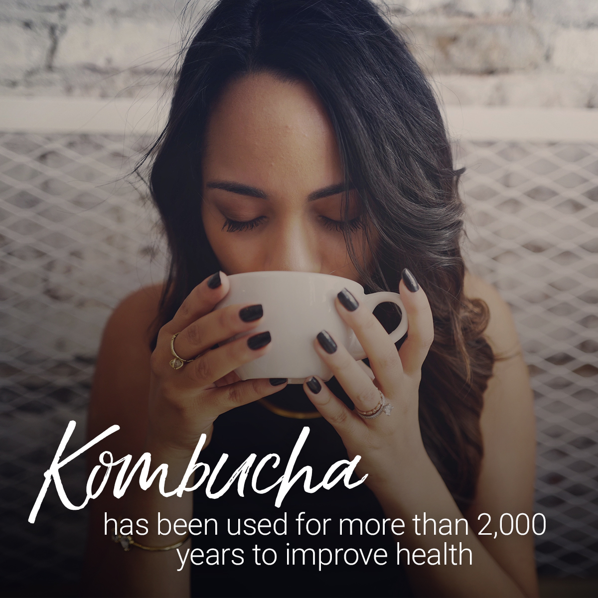 HEALTH BENEFITS OF KOMBUCHA-2