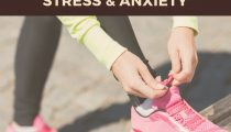 How Exercise Can Relieve Stress and Anxiety