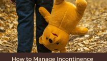 How to Manage Incontinence in Children With Special Needs