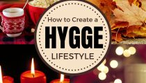 How to Create a Hygge Lifestyle