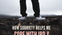How Sobriety Helps Me Cope With IBD and Mental Health