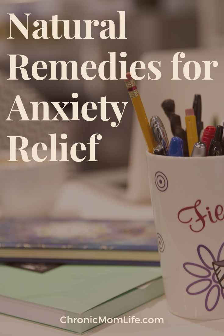 Natural remedies for anxiety relief #anxiety #mentalhealth #depression