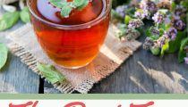 5 Best Teas to Reduce Stress and Anxiety