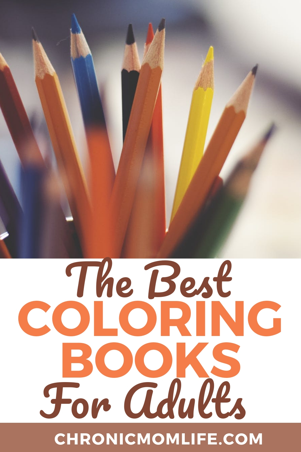 The best coloring books for adults #bulletjournal #coloring #therapy
