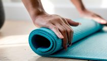 Yoga for Chronic Fatigue