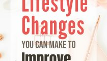 Small Lifestyle Changes to Improve Your Health
